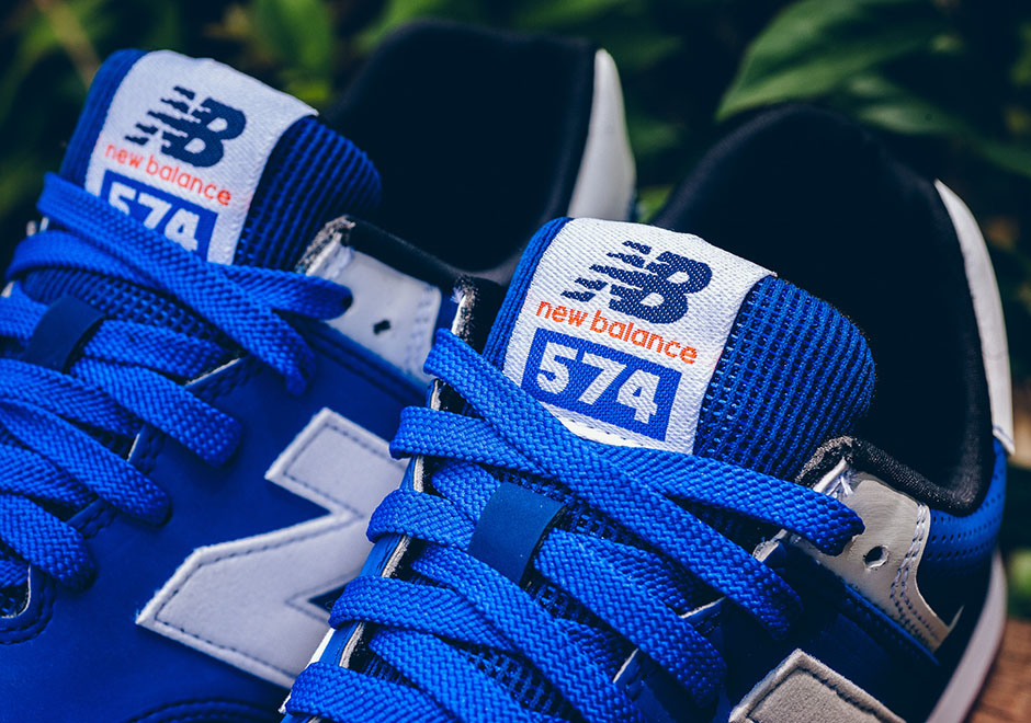 "New Balance 574 ""State Fair"" Pack"