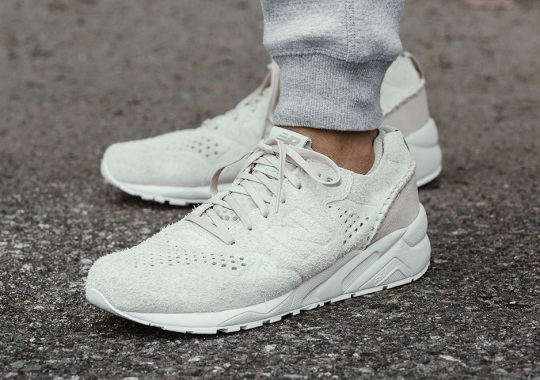 Wings+Horns Deconstructs The New Balance 580 For Shoe's 20th Anniversary