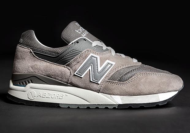 new balance 997.5 grey