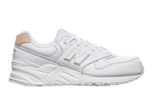 This Premium New Balance 999 Is Surprisingly Affordable