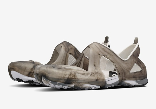 NikeLab To Release The ACG Free Rift In Marble-Themed Colorways