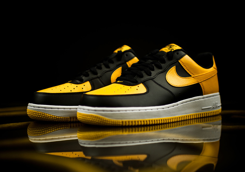 The Closest You'll Ever Get To Wu Tang Air Force 1s
