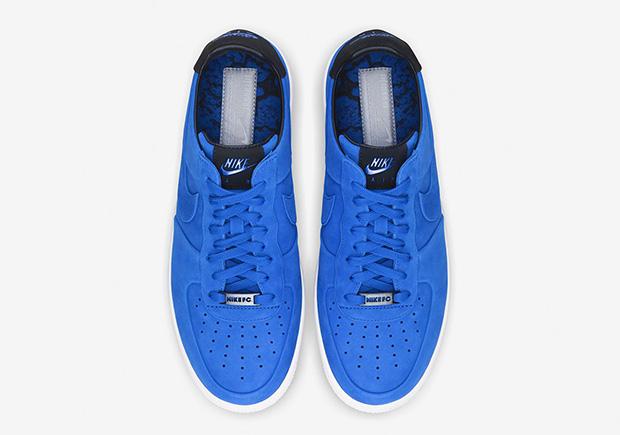 new styles c3061 ba5e9 Nike Air Force 1 Ultra Low FC Cristiano Ronaldo   SneakerNews.com