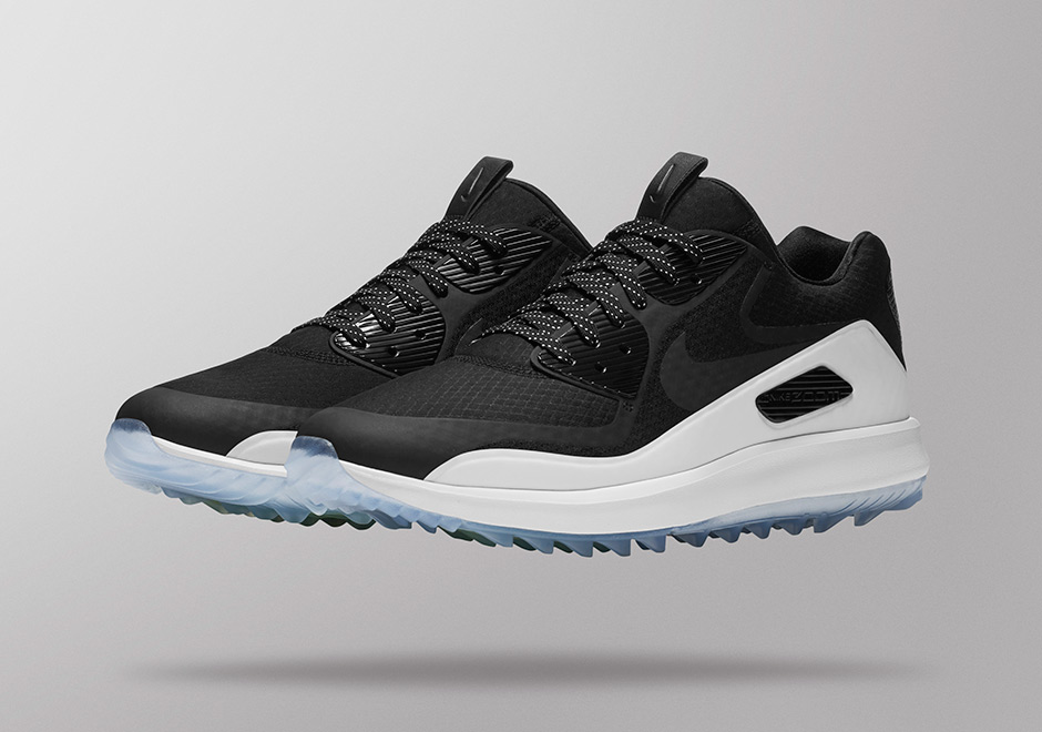 Rory Mcilroy New Shoes