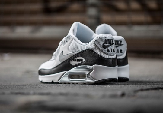Spurs Fans Can Lace Up This New Nike Air Max 90