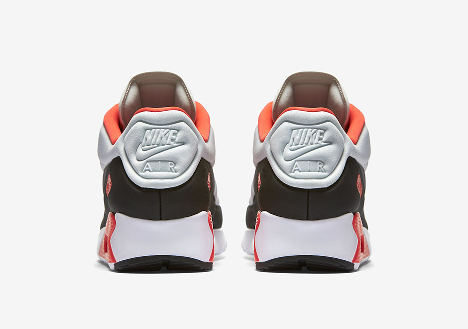 7732d2824f288 Nike Air Max 90 Ultra SE Infrared 845039-006
