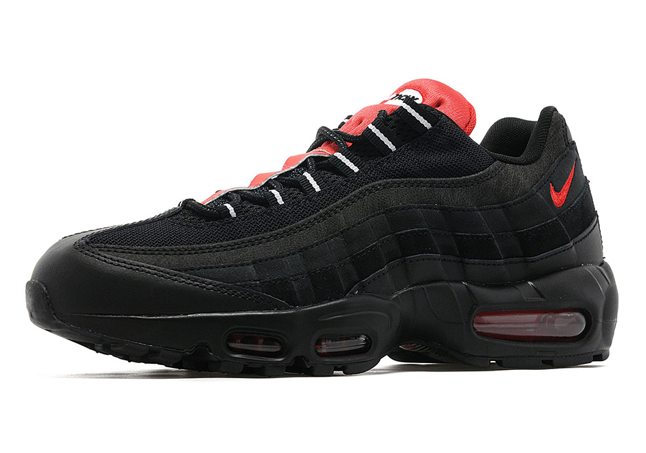 Nike Air Max 95 Youth Cool Grey