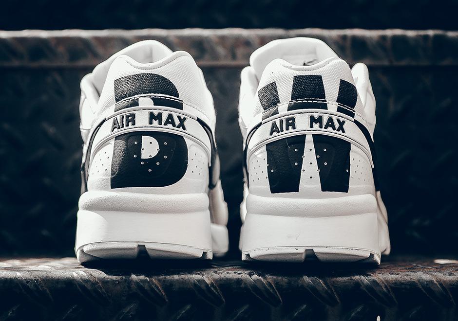 nike air max classic bw premium