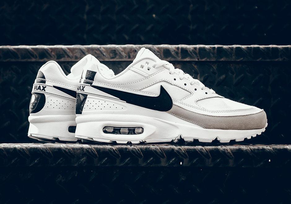 Nike Air Max BW Premium Big Logo | SneakerNews.com