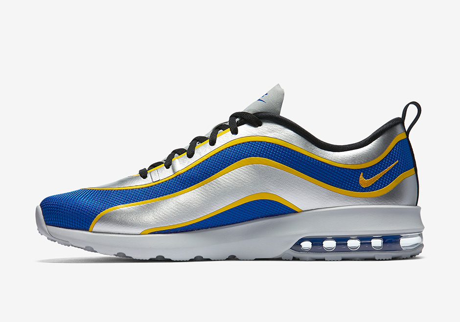 a4a9fac264 The Original Colorway Of The Nike Mercurial R9 Is Back On The Air Max  Version - SneakerNews.com