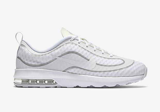 Nike Air Max Mercurial beige