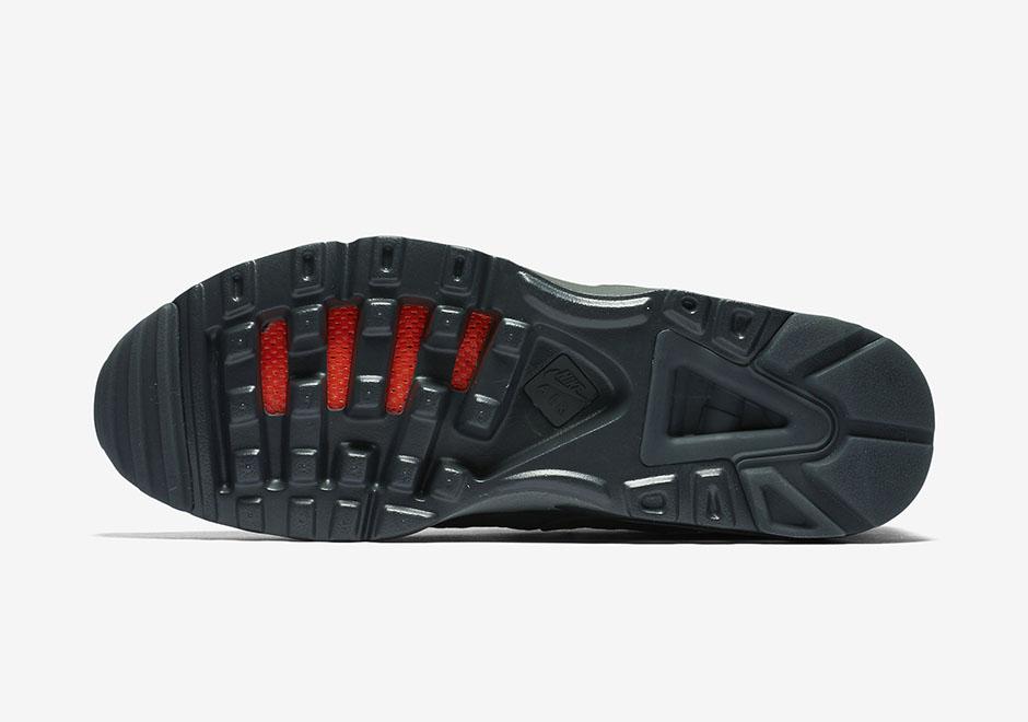 quality design 63309 2cf04 Nike Air Max BW Ultra Breathe