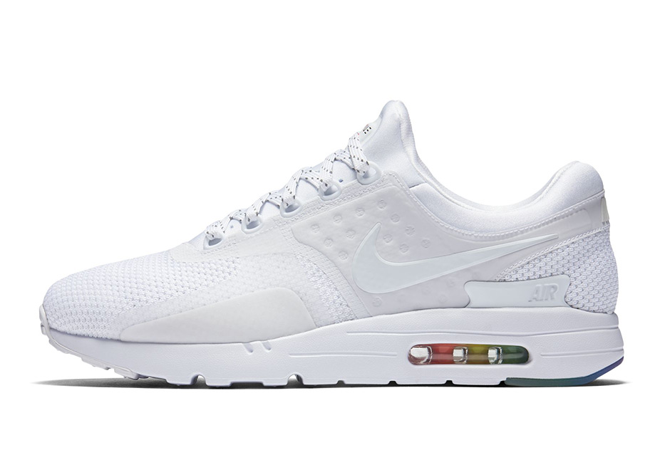 hot sale online 12219 55e82 Nike Air Max Zero