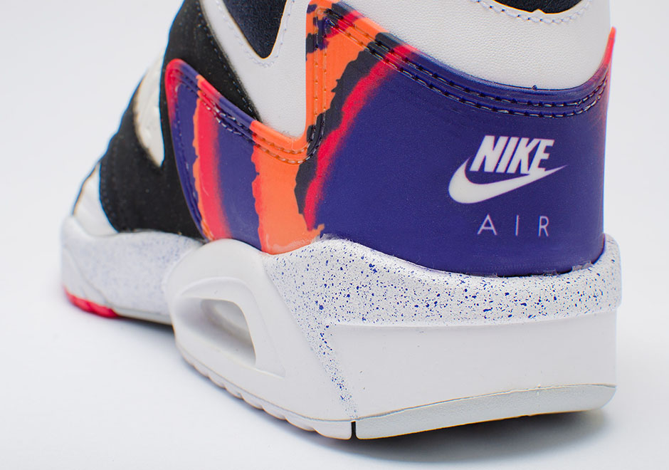 free shipping 4c3b9 bbd2a Nike Air Tech Challenge IV OG Retro Release Info   SneakerNews.com