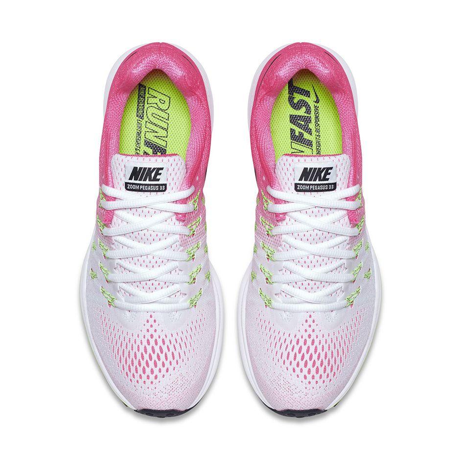 nike pegasus 33 running mujer
