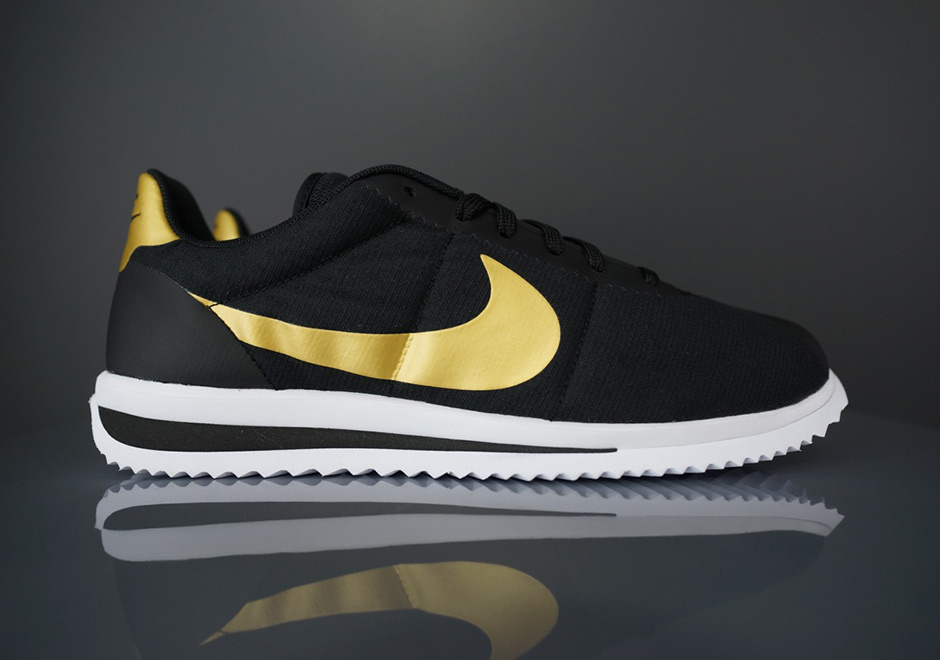 nice shoes 5babb baa0e low price nike cortez black and gold a40d8 967cb