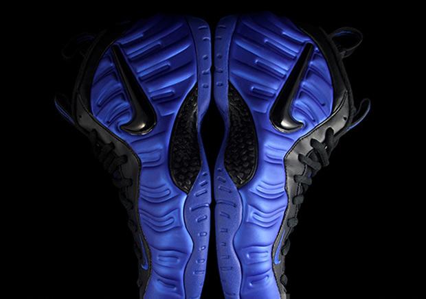 premium selection 04c6c fe5eb Nike Foamposite Pro Ben Gordon Release Date | SneakerNews.com