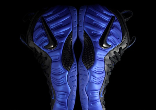 """detailed look 4ddb4 35bb6 A Detailed Look At The Nike Air Foamposite Pro """"Ben Gordon"""""""