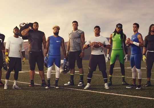 Nike Football Unleashes New Summer 2016 Campaign: Own The Summer. Dominate The Fall.