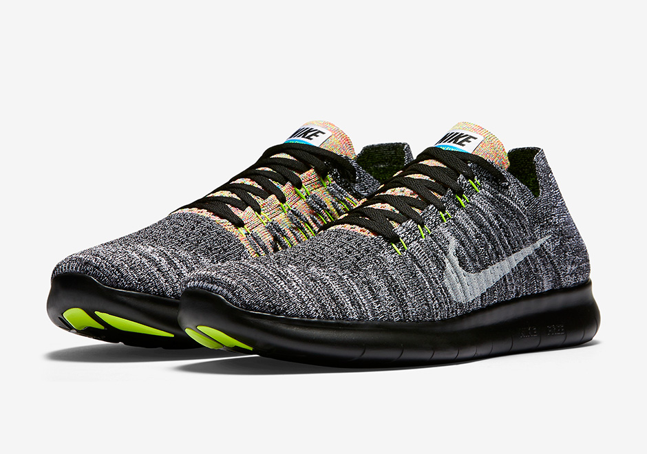 1f65c5a3f573 discount code for nike free run flyknit multicolor d512b 94190