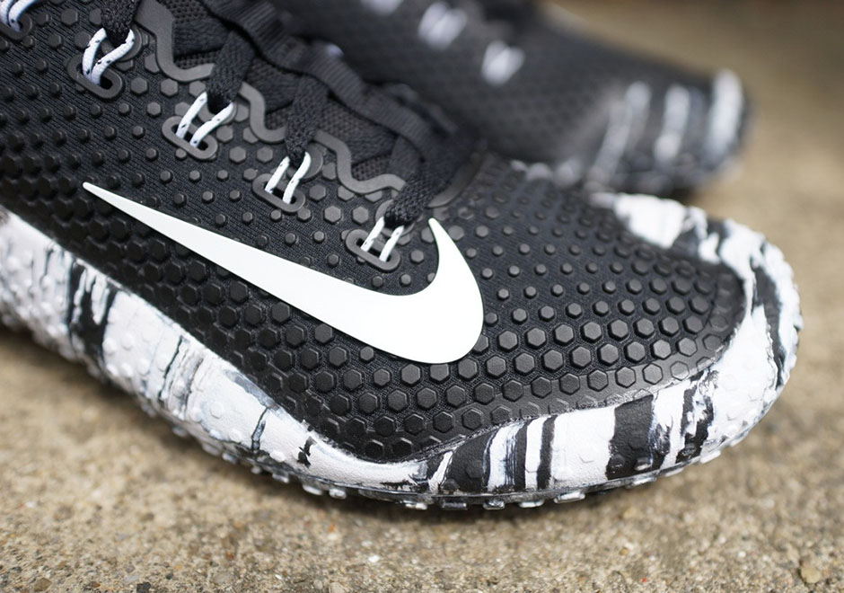 Nike's Newest Free Trainer 1.0 Takes The Oreo Look To New