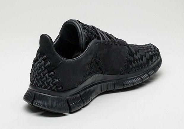 brand new 0f50f 1e9de Nike Free Inneva Woven II. Color  Black Black-Black Style Code  845014-001.  Advertisement