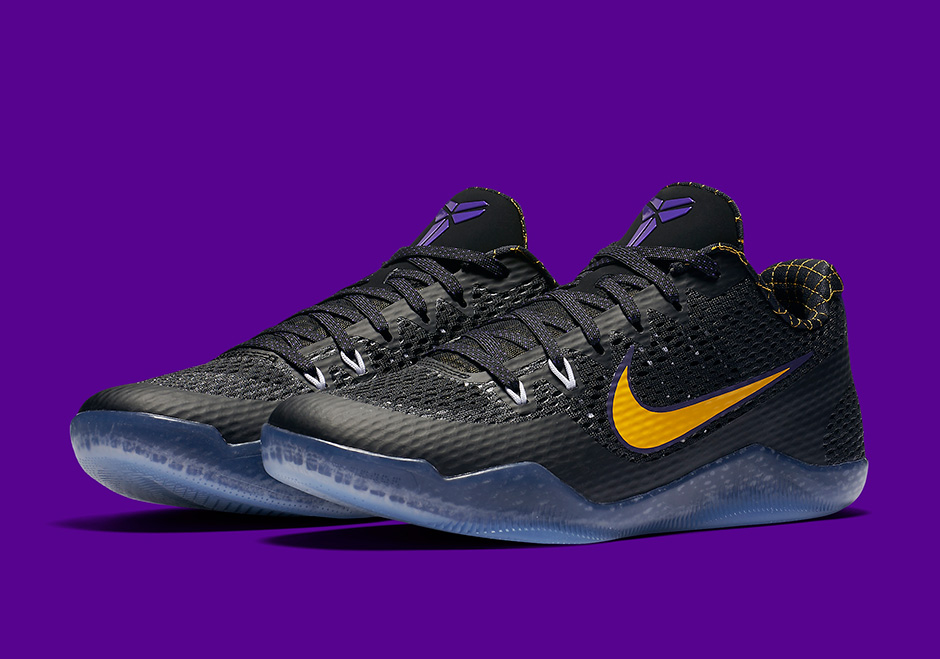 Kobe 11 Carpe Diem Release Date 836183-015 | SneakerNews.com