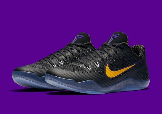 """Nike Kobe 11 """"Carpe Diem"""""""