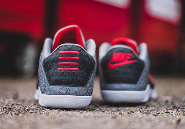 47904aec5c1 ... Nike Kobe Xi 11 Elite Low Tinker Muse Size 9.5