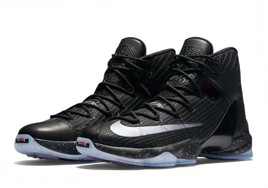This Nike LeBron 13 Elite Is Built For The NBA Finals