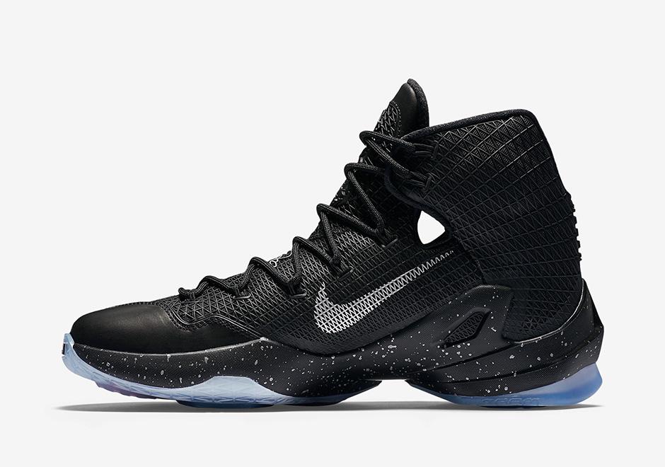 8fc97c032554 Nike LeBron 13 Elite Ready To Battle 831923-001