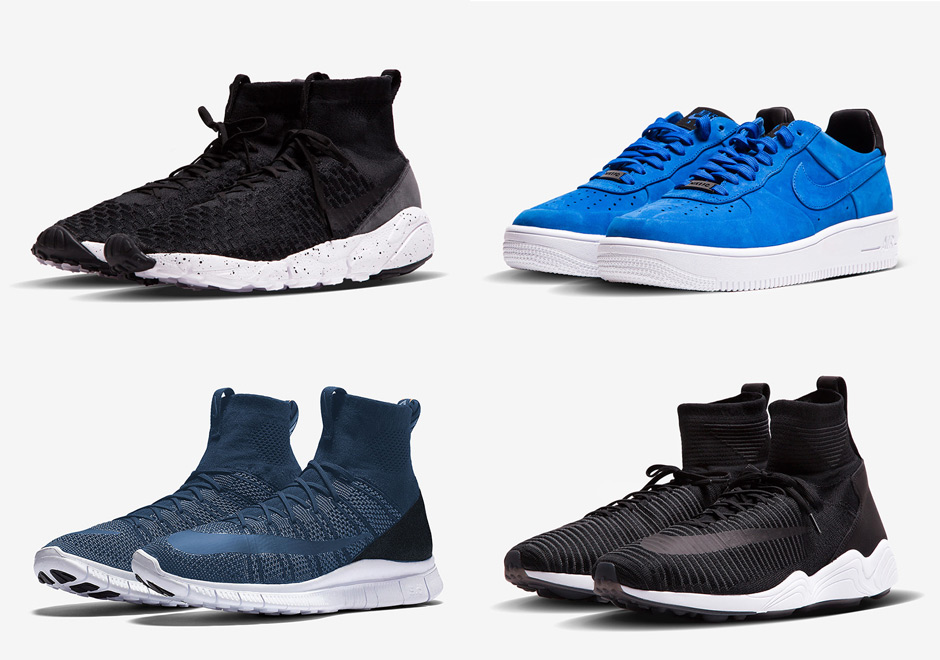 4c09d47e2ebeb1 Nike Palais Of Speed Set To Release Exclusive Footwear With Limited Edition  Packaging