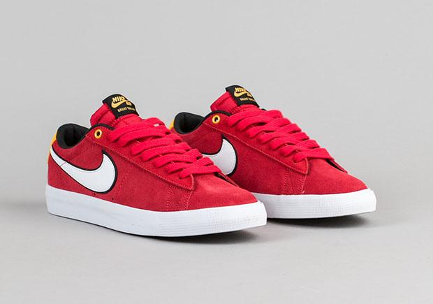 Chaqueta De Plaquetas Blanco Rojo Bajo Nike Sb i1uqhgqjjf