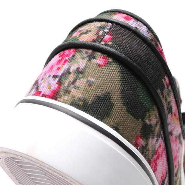 Nike Sb Janoski Digi Flores De Color Rosa lSN4vyzp