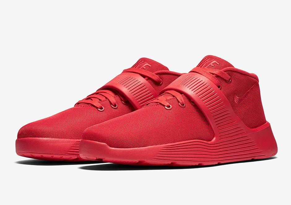 db63229d799e0 Nike Ultra XT Red October 833910-600