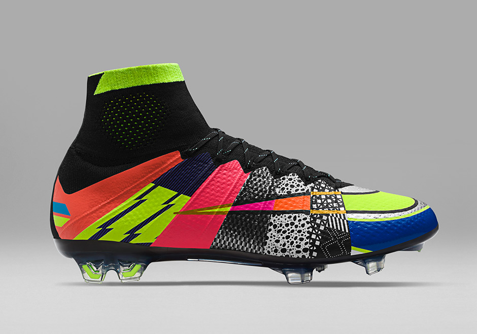 new product 9f23c b2add What The Mercurial - Limited Edition Nike Superfly Boots