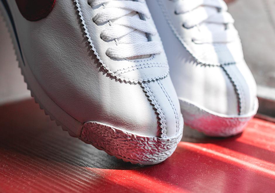 Nike Cortez 72 Forrest Gump