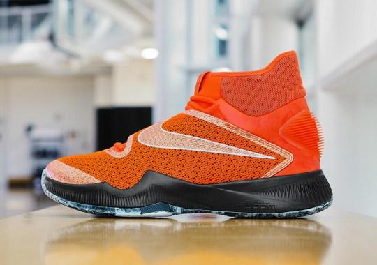 Skylar Diggins' Nike Hyperrev PE Pays Tribute To Her Mom
