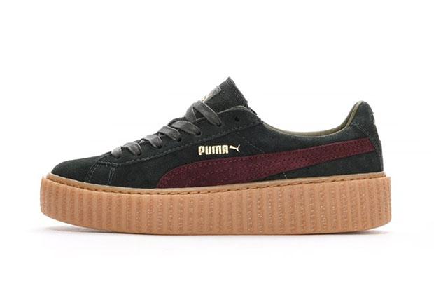 puma creepers 2016 release
