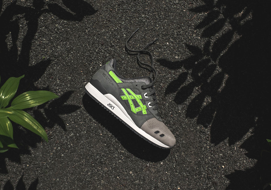 "de0dd39aa9d1 ... Full Release Details For The Ronnie Fieg x ASICS GEL-Lyte III and 3.1 ""  ..."