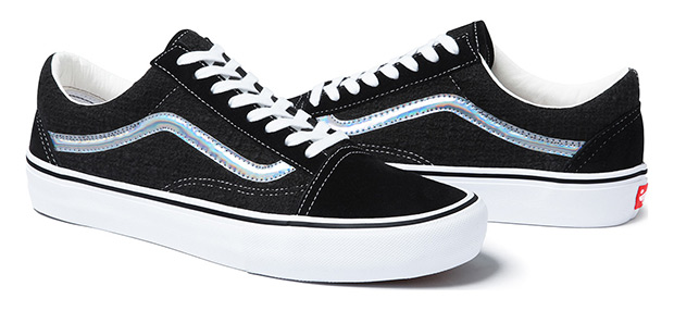 dd7fd13a6d7d8e The Old Skool will be available in four color options of black