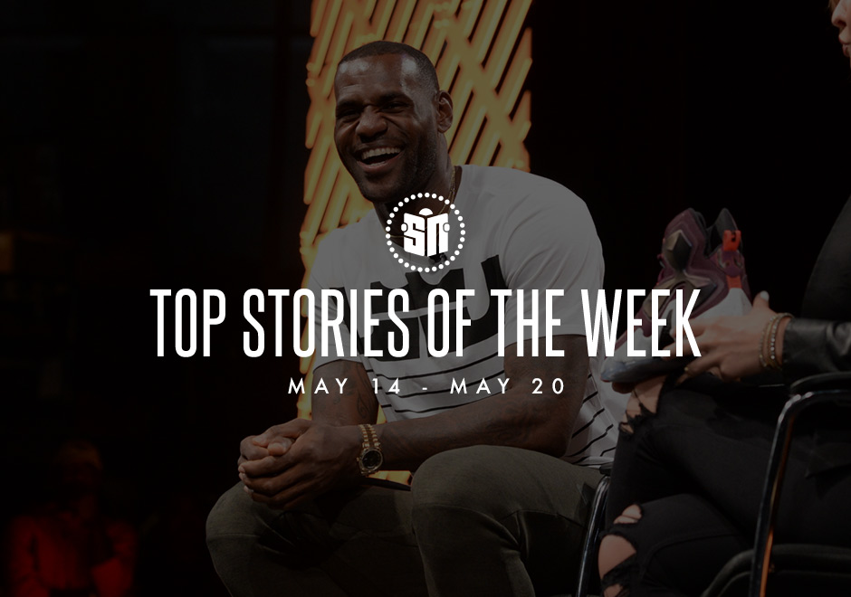 Top Stories of the Week  5 14-5 20 - Page 2 of 12 - SneakerNews.com 8f190b347