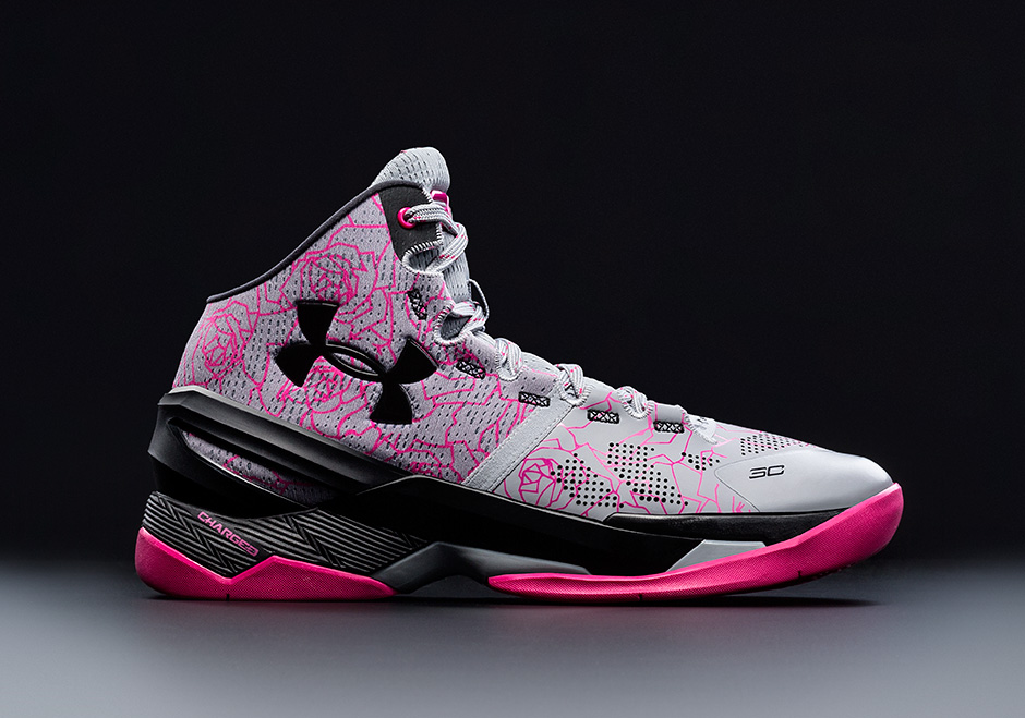 UA Curry 2 Mothers Day