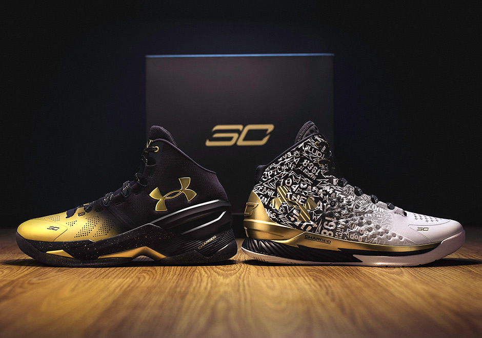 5a9e2ebdd46 Under Armour Curry Back To Back MVP Pack