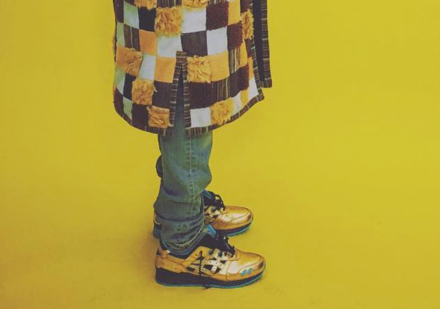 Looks Like Wale's Next Collaboration With Villa And ASICS Isn't Scrapped