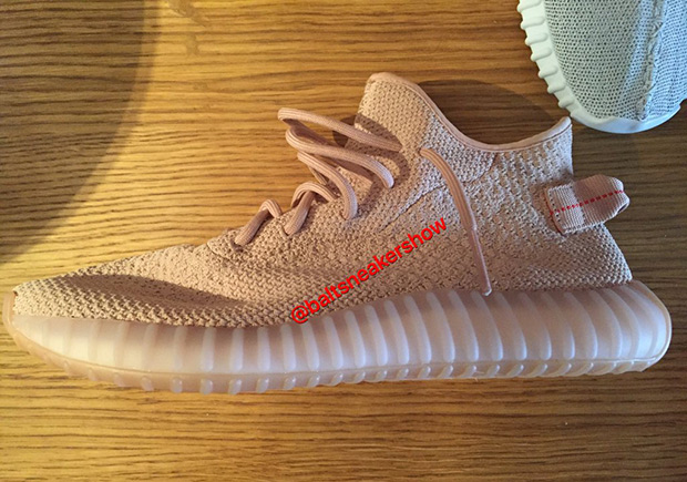 1c91e532f23 First Look At The adidas YEEZY Boost 650