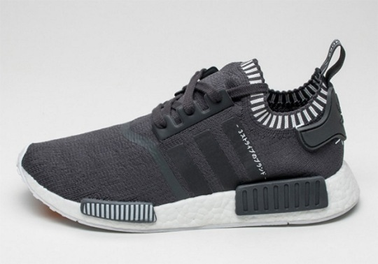 These Five adidas NMD R1s Are Releasing In Europe Soon