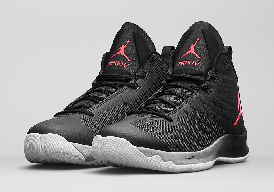 super popular b524e 8732e Jordan Super.Fly 5 - Price + Release Info   SneakerNews.com