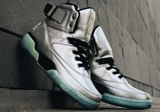 The Ewing June Collection Featuring A Silver 33 Hi and Never Before Retroed Model Is Available Now