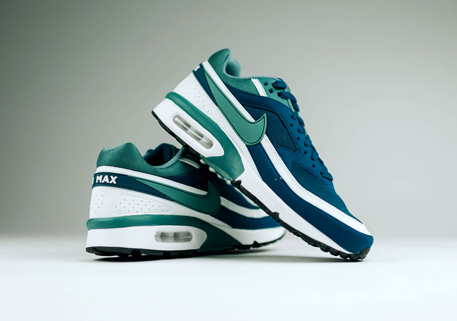 sports shoes 1d15b 86f45 Nike Air Max BW OG